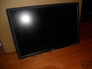 Dell UltraSharp 2405FPW 24 inch Wide Aspect Flat Panel LCD Monitor Computers & Accessories