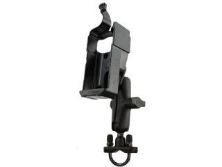 RAM B 149Z MA1U NEW HEAVY DUTY MOTORCYCLE MOUNT FOR GPS MAGELLAN 12 310 315 320 Cell Phones & Accessories