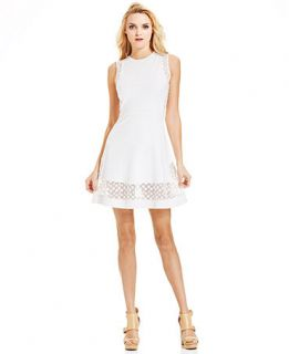 French Connection Floral Lace Dress   Dresses   Women