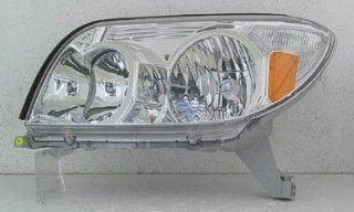 Depo 312 1165L AS Toyota 4Runner Driver Side Replacement Headlight Assembly Automotive