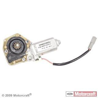 Motorcraft WLM133 Ford Mustang Front Driver Side  Power Window Motor Assembly Automotive