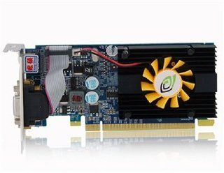 Nvidia GeForce G210 1024MB/1GB 64 bit DDR3 PCI E DVI VGA HDMI Graphics Video Card (Blue) Computers & Accessories