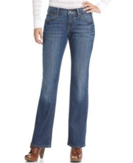 Lucky Brand Lil Maggie Bootcut Jeans   Jeans   Women