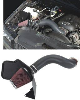 Bully Truck Air Intake Kit 01 04 GM 6.0L Engines IK 105 Automotive