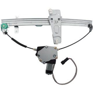 ACDelco 11A103 Professional Front Side Door Window Regulator Assembly Automotive
