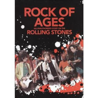 The Rolling Stones Rock of Ages   An Unauthoriz