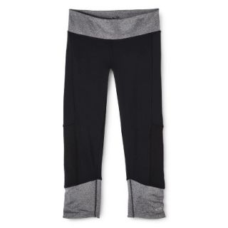 C9 by Champion Womens Premium Must Have Capri Legging With Cuff