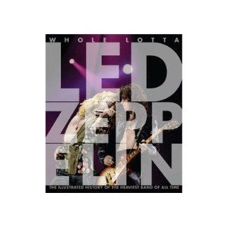 Whole Lotta Led Zeppelin Musical Instruments