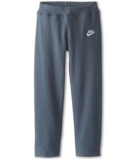 Nike Kids Skinny Fleece Pant (Little Kid)