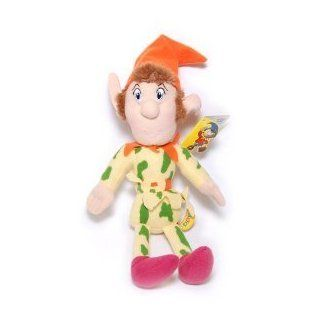 "Noddy Sly Soft Plush Toy 9"" Doll Toy Toys & Games"