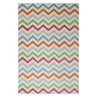 Mohawk Home Chevron Indoor/Outdoor Rug