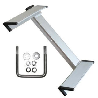 Overtons Two Step Trailer Step 99385