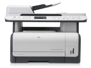 CLOSEOUT HEWLETT REFURBISHED HP COLOR LASERJET CM1312NFI   CC431AR#ABA   Open Box Electronics