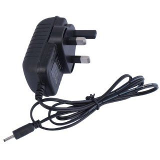Uoften UK Plu Power Charger Supply Adapter Anti interference from Low Voltage Special for Capacitive Touch Screen Mid Tablet PC Computers & Accessories