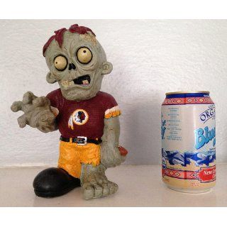 NFL Washington Redskins Pro Team Zombie Figurine  Collectible Figurines  Sports & Outdoors