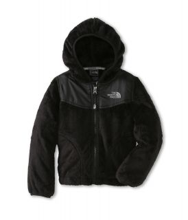 The North Face Kids Oso Hoodie (Little Kids/Big Kids) TNF Black 2