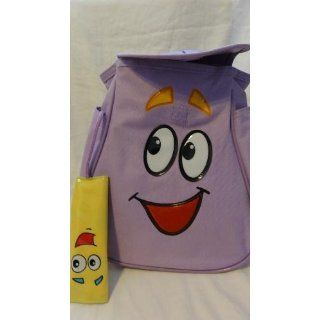 Dora the Explorer Plush Backpack Bag Clothing