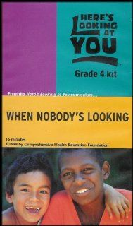 When Nobody's Looking (Making Correct Moral Decisions) [Here's Looking At You Series] Grade 4 Movies & TV