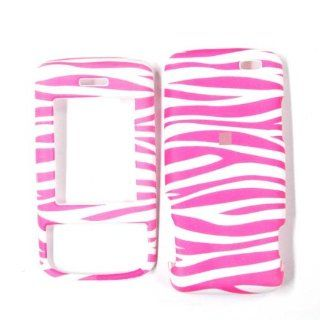 Cuffu   PW Zebra   SAMSUNG U650 SWAY Smart Case Cover Perfect for Sprint / AT&T / Nextel / Tmobile / Verizon / Metro PCS Makes Top of the Fashion + One Universal Screen Protector in Only One LOWEST Shipping Rate $2.98   Goes With Everyday Style and App