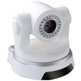 10/100 PTZ IP Network Camera, CCD, 0.02 Lux, Day & Night, Pan/Tilt/Zoom, 10x Optical Zoom, H.264/MPEG 4/MJPEG, 2 Way Audio  Dome Cameras  Electronics