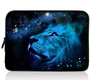 "Blue Lion Universal Zip Bag 7"" Tablet Case Cover Sleeve for 7"" Samsung Galaxy Tab 2 Tab 3 ,Ipad Mini,Barnes & Noble NOOK Color Tab/Google Nexus 7, Kindle Fire HD ,HP Slate 7,Pendo Pad ,7 inch Pioneer Dreambook,Acer Iconia A100,BlackBerry Play"