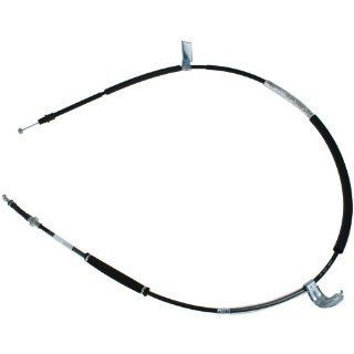 Mustang Rear Parking Brake Cable Passenger Side V6/GT 2005 2012 Automotive
