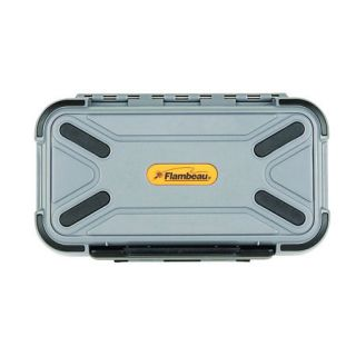 Flambeau Blue Ribbon Waterproof Fly Box 402089