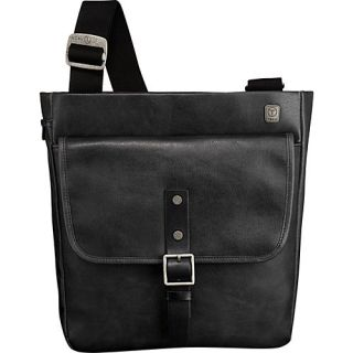 Tumi T Tech by Tumi Forge Pueblo Top Zip Leather Crossbody
