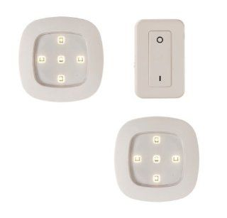 Fulcrum 30022 308 Wireless Remote Control LED Lighting System  Massage Oils  Beauty