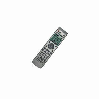 Universal Replacement Remote Control Fit For Pioneer VSX 43TX VSX C302 S VSX C301 AV Receiver Electronics