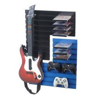 DeFiAV Tris Universal Wall Mount Gaming Storage System Kitchen & Dining