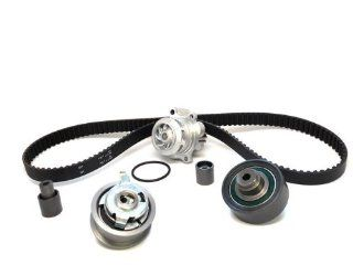 Gates TCKWP321M Engine Timing Belt Kit with Water Pump Automotive
