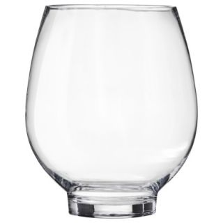 Threshold™ Large Globe Glass Vase 11.6