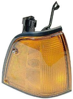 Depo 331 1517R AS Ford Festiva Passenger Side Replacement Parking/Side Marker Lamp Assembly Automotive