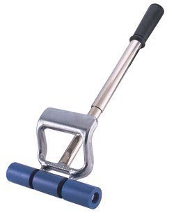 "Beno J Gundlach 333 AR Heavy Duty Airway Extension Handle Laminate Roller 7 1/2"" Wide   Paint Rollers"
