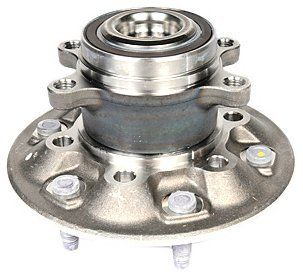 ACDelco FW347 Front Wheel Hub Assembly Automotive
