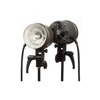 Dynalite MH2015 Fan Cooled Flash Head, 2000w/s Maximum, 250 Watt Model Lamp  Photographic Lighting Power Packs  Camera & Photo