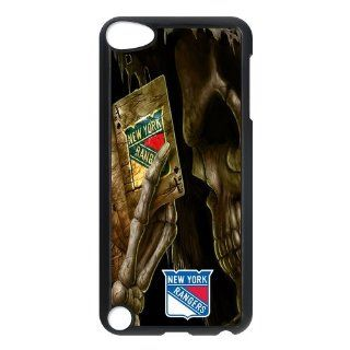 NHL New York Rangers IPod Touch 5th Case Cover Unique Designed NY Rangers Ipod 5 Cases   Players & Accessories