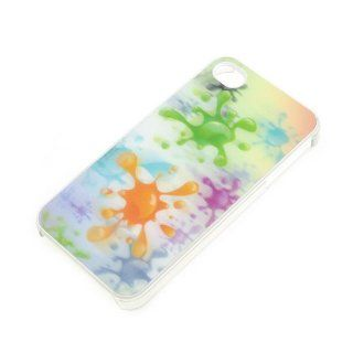 BestDealUSA 3D Style Skin Cover Hard Case for Apple iPhone 4 4G Cell Phones & Accessories