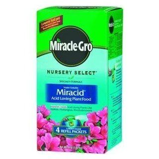 Scotts Miracle Gro Miracid4lb Nurssel Food 102534 Water Soluble Fertilizer Garden, Lawn, Supply, Maintenance  Lawn And Garden Spreaders  Patio, Lawn & Garden