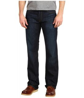 Lucky Brand 361 Vintage Straight 34 In Dark Harpeth Dark Harpeth