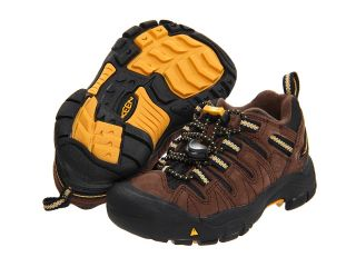 Keen Kids Gypsum Boys Shoes (Brown)
