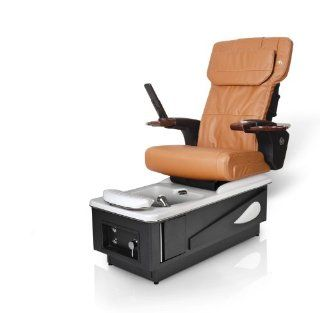 Daytona Pedicure Spa with Human Touch Massage Chair HT 245  Beauty