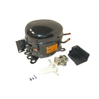 Compressor 1/6hp   R134a for Zanussi Refrigerator Fridge Freezer Appliances