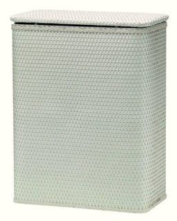 Chelsea Collection Decorator Color Wicker Hamper 426BK   Laundry Hampers