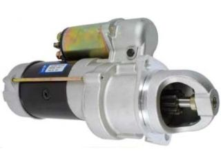 STARTER MOTOR JOHN DEERE POWER UNIT 300 303 3164 329 1107871 AT18150 AT25619 RE19187 TY1458 TY25994