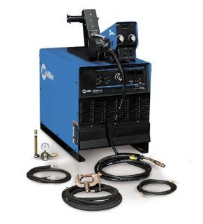 Miller Deltaweld 452 MIG Welder Package 951237   Mig Welding Equipment
