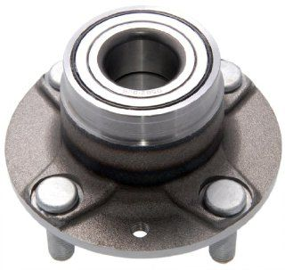 Febest   Mazda Rear Wheel Hub   Oem B455 26 15Xa Automotive