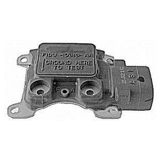 Standard Motor Products VR455 Voltage Regulator Automotive