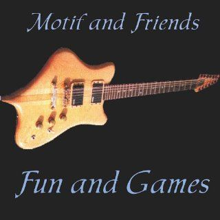 Fun & Games Music